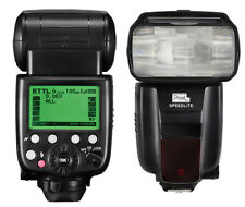 Pixel X800C PRO E-TTL FSK 2.4GHz Wireless Canon Speedlite Flash with HSS Functio