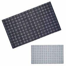 Polypropylene Contemporary Hand-Woven Rugs