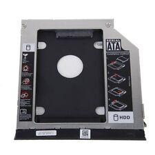 2nd HDD Klammer Fuer Dell E6420 E6520 E6320 E6430 Mit Auswerfer + Luenette DE