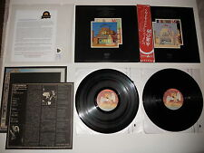 Led Zeppelin Song Remains the Same '76 1st Japan EXC Analog Ultrasonic CLEAN