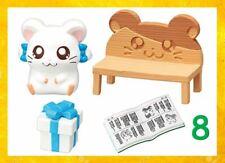 Re-ment Miniatures Hamutaro Hamster Furniture Room rement No.08