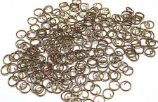 Small Mil Spec 7/16in 13mm Zinc Button Rings fasteners No Sew 250 pcs B115