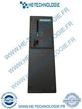 SIEMENS SIMATIC S7 CPU 315-2 DP 6ES7 315-2AG10-0AB0 E-Stand: 3