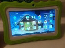 Quad Core 7Inch 8GB Kids Tablet PC Android4.4 Dual Camera ,Need repair