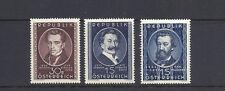 AUSTRIA 1949 MUSIC THEME (Scott 560-2) VF MLH