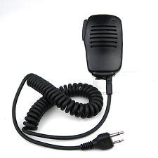 Handheld Speaker Mic PTT for Radio YAESU FT23 FT11 FT33 FT41 FT51 FT73 VX200