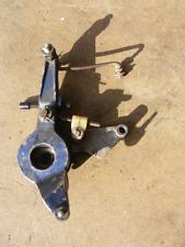Johnson Evinrude 85-90-115-140Hp 1980s Spark Advance Throttle Lever Arm Bracket