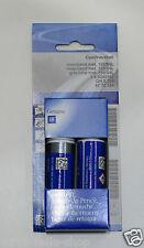 (53,70€/100ml) Opel Lackstift Moonland Grau 155 6772155 Lack Stift Pinsel Z155