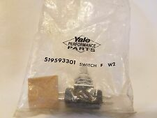 Yale 519593301 Switch ITW 71-2010