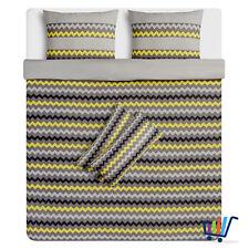 IKEA blasstarr 240x220 cm 5 pièces jersey Premium Ensemble literie Litterie