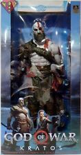 """KRATOS God of War Ultimate Collector's 1/4 Scale 18"""" Action Figure Neca 2018"""