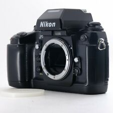 """Excellent+++++"" Nikon F4 Professional SLR Camera 2601025 Shipping from Japan"