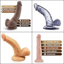Unisex TPE Dildo Sex Toys