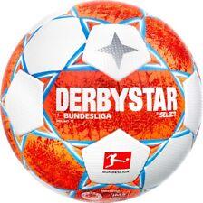 Derbystar Bundesliga Brillant TT v21 Fußball Trainingsball 1857500021 Gr. 5