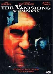 The Vanishing - Scomparsa - DVD