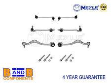 BMW e39 série 5 de suspension avant bras contrôle Kit tige lien fixé Meyle HD A993