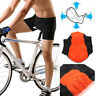 Bike Bicycle Cycling Shorts Gel 3D Padded Underwear Comfortable Pant Fabric GB