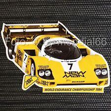 Joest Racing: New Man-Porsche 956 B 1984 LeMans-Sieger ☆TOP! ★ Rarität!☆
