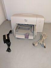 HP Deskjet 695C Standard Inkjet Printer
