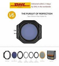 NiSi V6 100mm Square Filter Holder with Enhanced Landscape CPL can make offer
