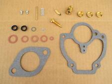 Carburetor Rebuild Kit For Massey Ferguson Mf Harris 44 6 55 555 Challenger