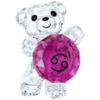 Swarovski Crystal Creation 5396299 Kris Bear-Cancer RRP $89