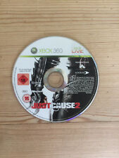 Just Cause 2 for Xbox 360 *Disc Only*