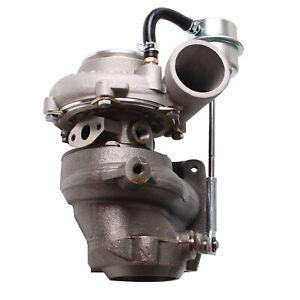 Turbo Turbocharger for Saab 9-3 9-5 9.3 9.5 2.0L 2.3L B205 GT1752 452204 9180290