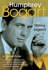 Darwin Porter, Humphrey Bogart, Very Good Book