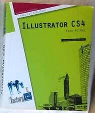 ILLUSTRATOR CS4 PARA PC / MAC - ED. ENI 2009 - VIVIANE GARRIGOS - VER INDICE