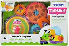 Brand new Toomies E72759C Gearation Magnets, Multicoloured-E72759 (a8)