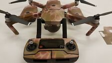 DJI Kryptek Highlander Camo Camouflage Skin / Wrap / Decal, UK made