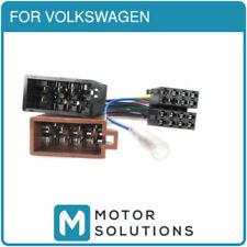 Hi-Fi, GPS y tecnología para coches VW Sharan