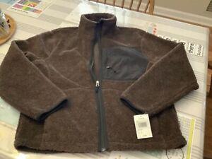 Berber Fleece Indiana Men's Coats & Jackets for sale | eBay