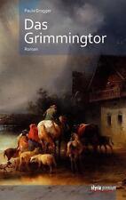 Das Grimmingtor von Paula Grogger (2014, Taschenbuch)