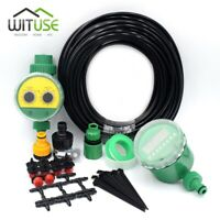 Automatic Micro Flow Drip Watering Irrigation System Plant Nozzle Sprinkler D94