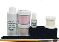 Sheba Nails Odorless Acrylic Starter Kit