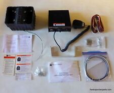 NEW Federal Signal PA300 12V 100W Electronic Siren Kit with AS124 Speaker