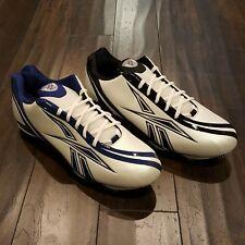 b9b71c40f REEBOK NFL BURNER SPEED LOW SD3 Cleats Football Mens Shoes 20-17809 NFL