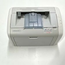 HP LaserJet Printer 1020 Printer Only