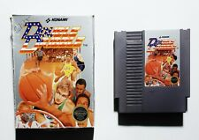 Double Dribble (Nintendo Entertainment System, 1987) In Box NES Game