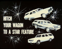 1967 AMC Dealer Promo - Selling AMC Wagons Film CD MP4 Format