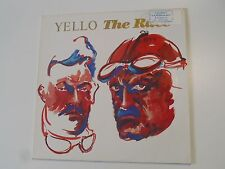 "Maxi 45 tours YELLO ""THE RACE"" 1988 FONTANA 870 330-1"