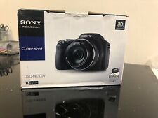 NEW Sony Cyber-Shot DSC-HX100V 16.2 MP Camera Next Day Delivery