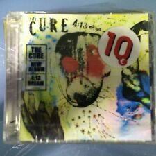 CD CURE - 4:13 DREAM CD NUOVO E SIGILLATO