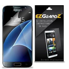1X EZguardz LCD Screen Protector Skin Shield HD 1X For Samsung Galaxy S7 (Clear)
