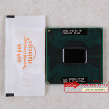 Intel Core 2 Duo T9400 CPU (AW80576GH0616M) SLB46 2.53 GHz/6M/1066 Free ship