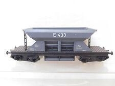 MES-54640Fleischmann H0 Schüttgutwagen DB E 433 mit minimale Gebrauchsspuren
