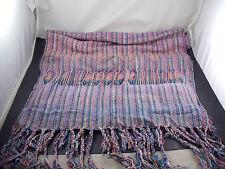 Lynn Yarrington Hand Woven Shawl NWT from 1988