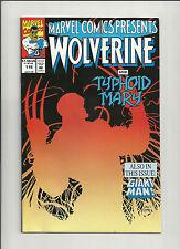 Marvel Comics Presents #115 NM-